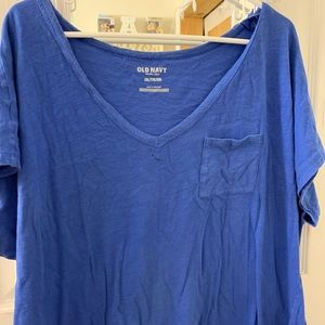 OLD NAVY v-neck top